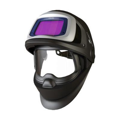 3M Speedglas Flip-Up Welding Helmet 9100XXi FX