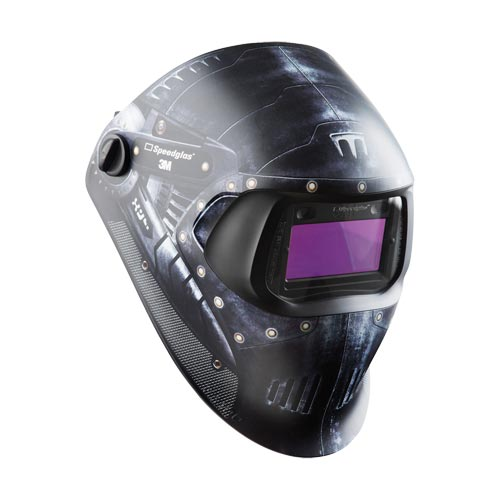 3M™ Speedglas™ Welding Helmet 100 Trojan Warrior