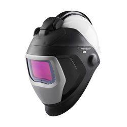 3M Speedglas Welding & Safety Helmet 9100XXi QR