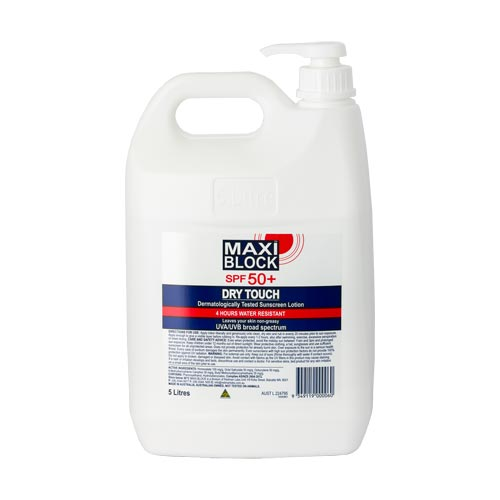 Maxi Block 5 Litre Bottle