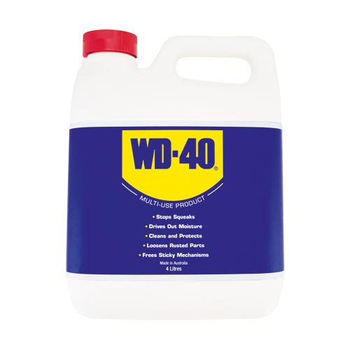 WD-40 Multi-Use Product 4L
