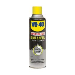 WD-40 Specialist Brake & Metal Parts Cleaner 300g