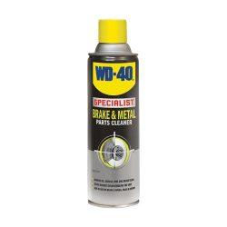 WD-40 Specialist Brake & Metal Parts Cleaner 300g