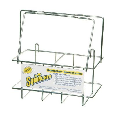 Sqwincher Wire Basket