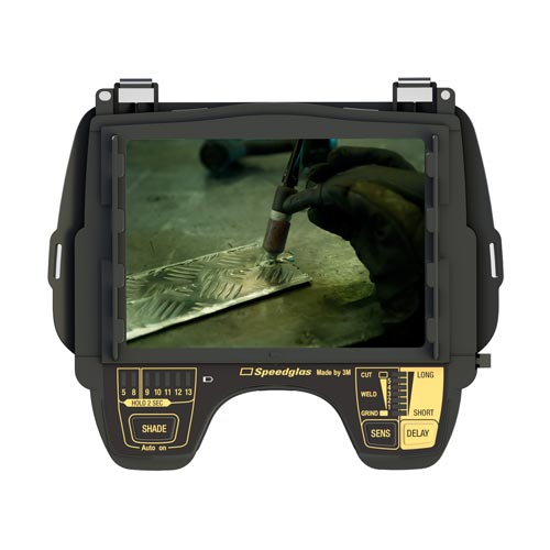 3M Speedglas welding lens 9100XXi