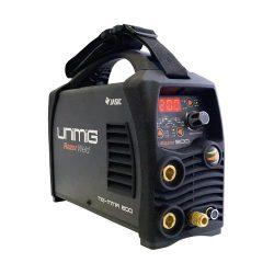 DIGITAL TIG 200 DC TIG MMA - 200 Amp DC Digital Inverter Welder