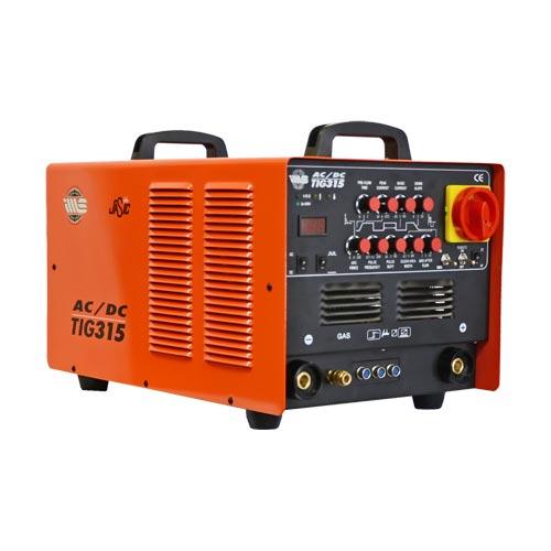 IWS315ACDCR TIG CHAMP Inverter Welder