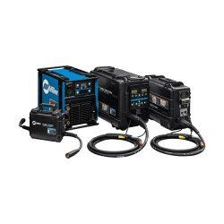 Miller PipeWorx FieldPro Welding System