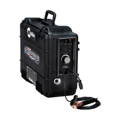 Miller Suitcase X-Treme 12VS