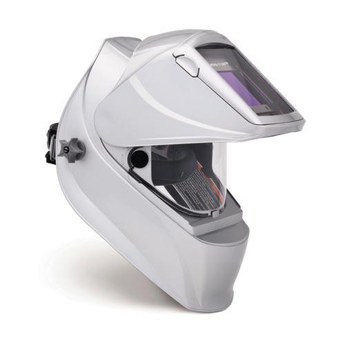 Miller Titanium Helmets 9400i Lift Front