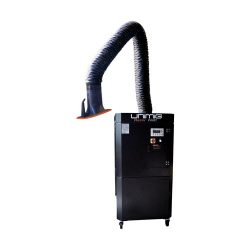 Mobile Single Arm 415 Volts - Fume Extraction Equipment