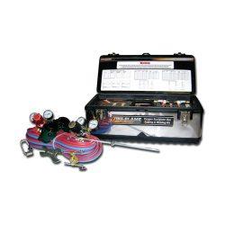 Oxygen & Acetylene Professional Industrial Gas Set