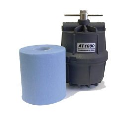 PLASMA AIR FILTERS Sub-Micronic Compressed Air Filters