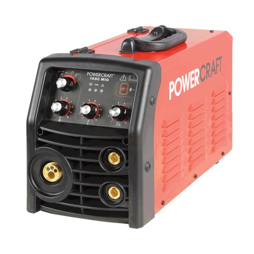 POWERCRAFT 190C
