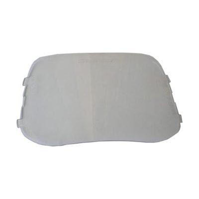 Speedglas 100 hard-coated outside cover lenses - 10 Pack