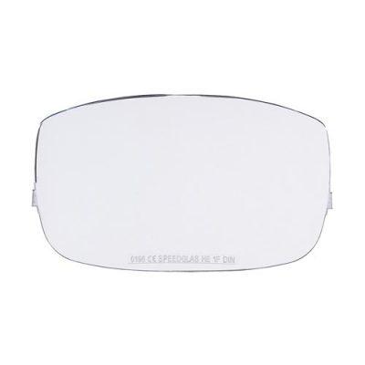 Speedglas 9002 standard outside cover lenses - 10 Pack