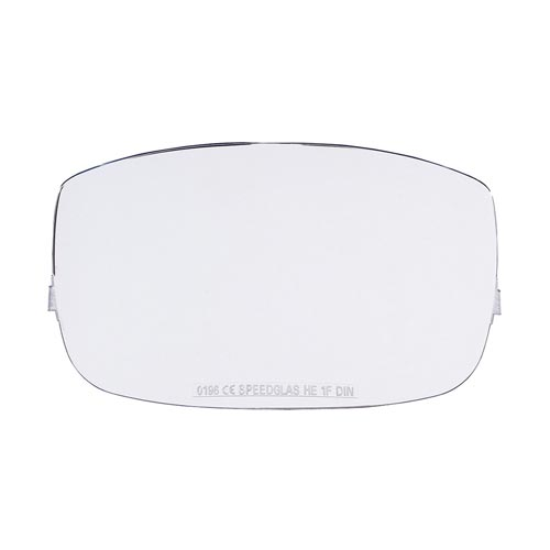 Speedglas 9002 standard outside cover lenses - 10 Pack