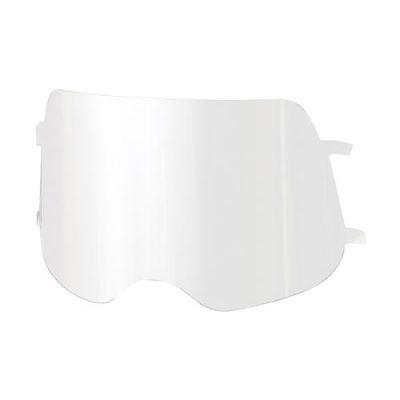 Speedglas 9100 FX-FX Air-MP Air anti-fog clear grinding visor lens - 5 Pack
