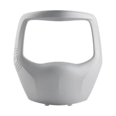 Speedglas 9100 front cover silver