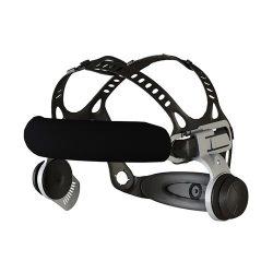 Speedglas 9100 head harness