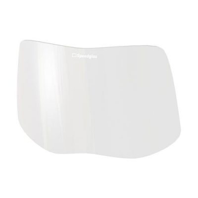 Speedglas 9100 standard outside cover lenses - 10 Pack
