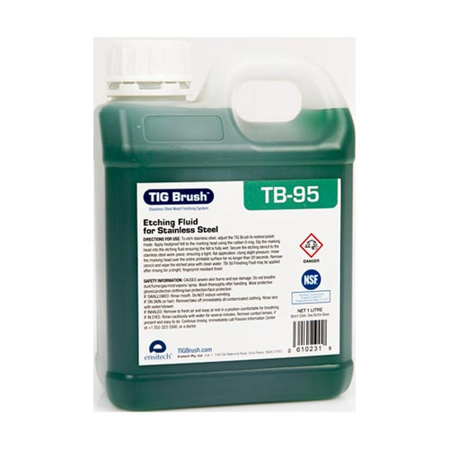 TB-95 Etching Fluid 1L