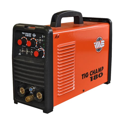 TIG CHAMP Inverter Welder