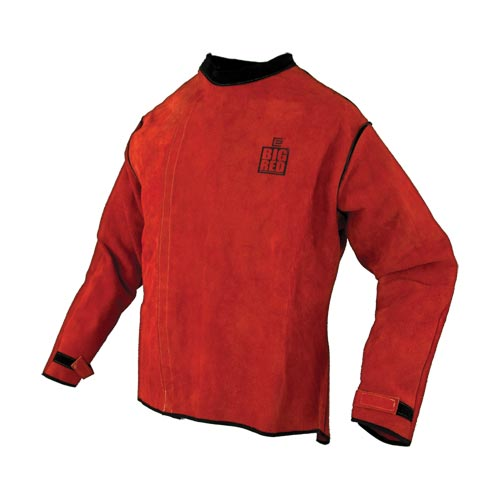 The BIG RED Welders Jacket