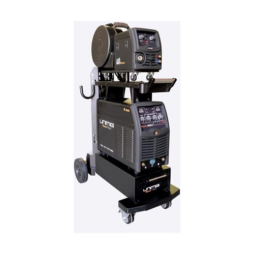UNIMIG 250 SWF MIG TIG MMA - 250 Amp DC Inverter Welder