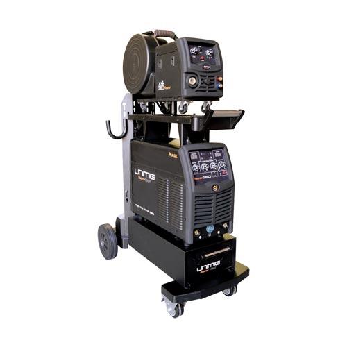 UNIMIG 350 SWF MIG TIG MMA - 350 Amp DC Inverter Welder