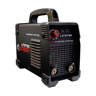 UNIMIG VIPER ARC 160 MMA TIG - 160 Amp DC Inverter Welder