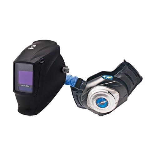 Vortex PAPR System - Black
