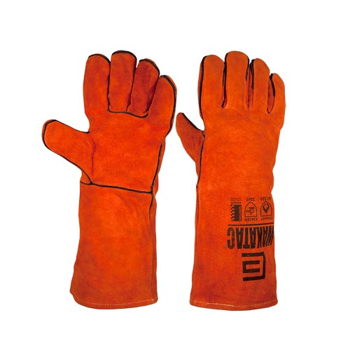 Wakatac Welding Gloves