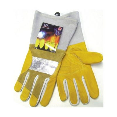 XA Professional Series Heat Reflective TIG Glove