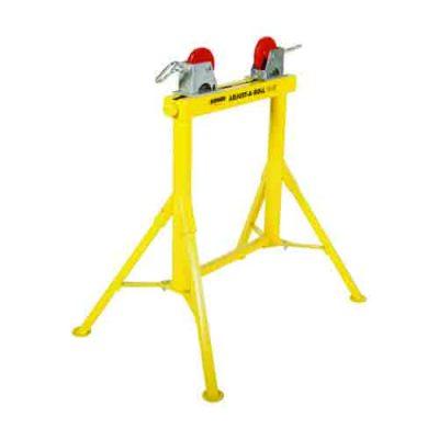 Hi Adjust a Roll with Steel Wheels