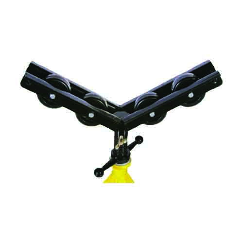 Rubber Roller Head Kit