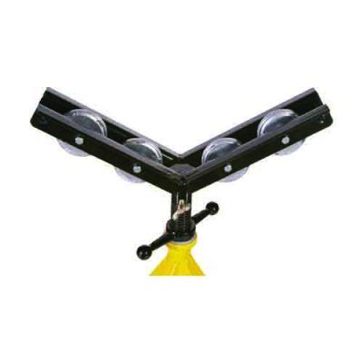 Stainless Steel Roller Head Kit