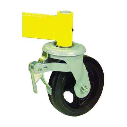 5 Wheel Caster Kit