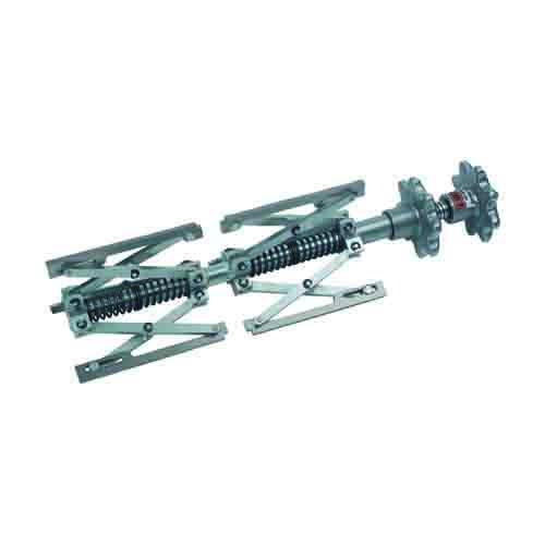 "Internal Aligner Tool 4 - 8"" (100 - 200 MM) Pipe"