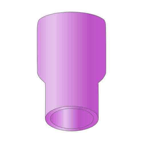 Alumina Gas Lens