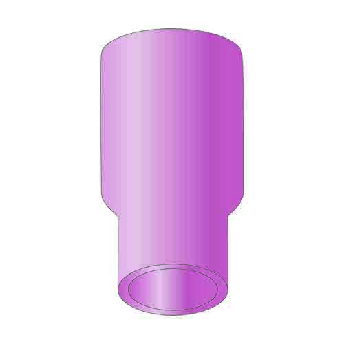 Alumina Gas Lens Medium
