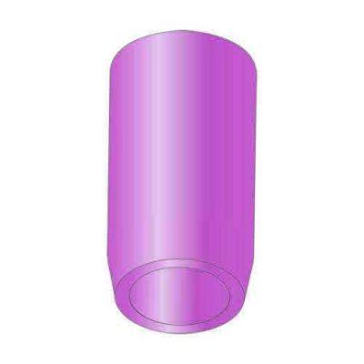 Alumina Nozzle