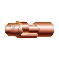 Cable Connector 2 Piece Torch End