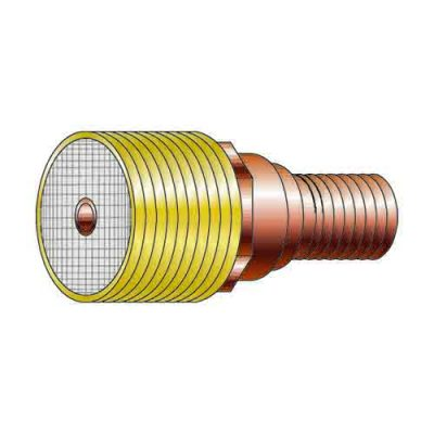 Gas Lens