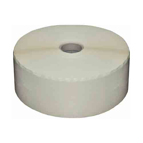 Self Adhesive Water Soluble Paper 50 MM X 91 M Roll